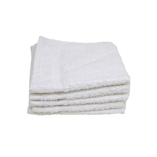 Monserrat Washcloth (Set of 12) By Charlton Home