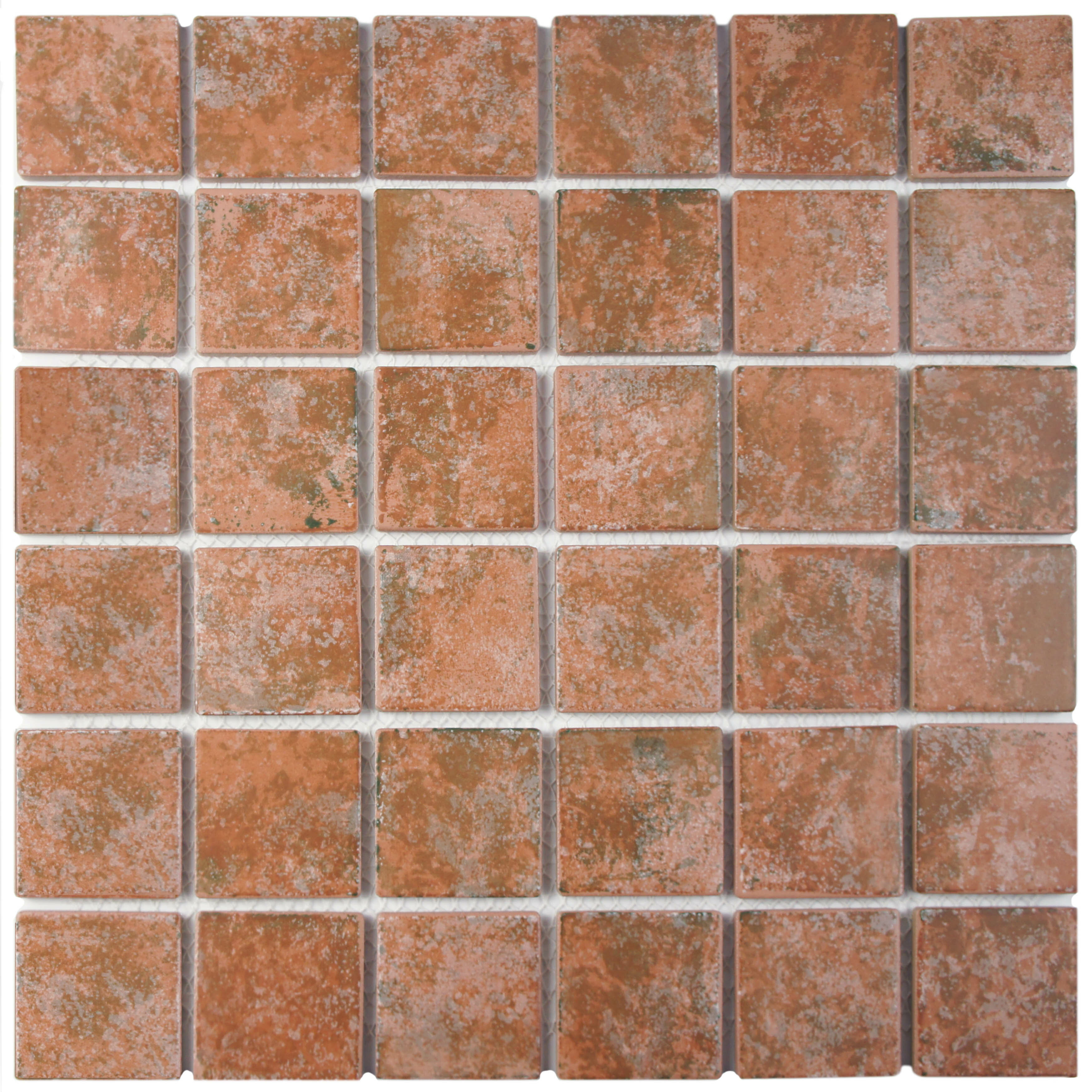 Porcelain Mosaic Tile