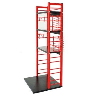 Lille 87cm H X 54cm W Desk Attachable Storage By Symple Stuff