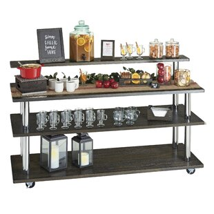 Brooke Bar Cart by Rebrilliant