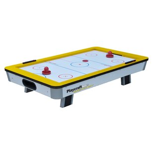 "42"" Sport Breakaway Air Hockey Table by Playcraft"