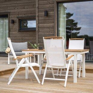 Navya 4 Seater Dining Set Image
