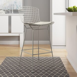 Online Reviews Gosnells 28 Bar Stool by Brayden Studio Reviews (2019) & Buyer's Guide