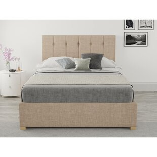 Moyle Upholstered Ottoman Bed By Brayden Studio