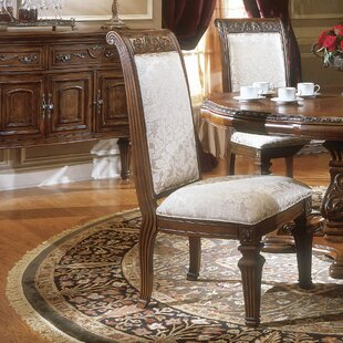 Villagio Upholstered Dining Chair