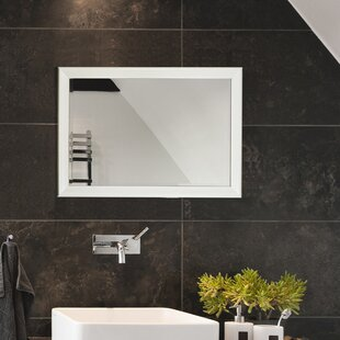 Best Choices Concept Beveled Glass Wall Mirror By Alpine Art and Mirror