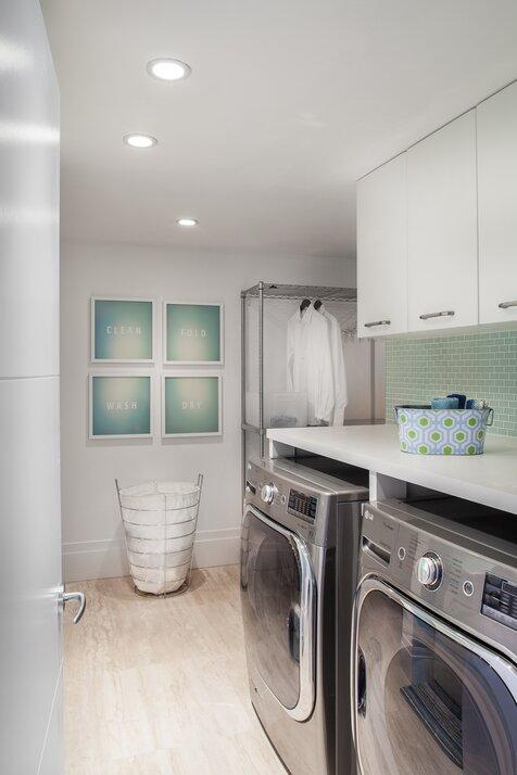 10+ Laundry Room, Modern Design Ideas | Wayfair