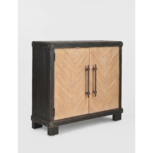 Horner 2 Door Accent Cabinet by 17 Stories
