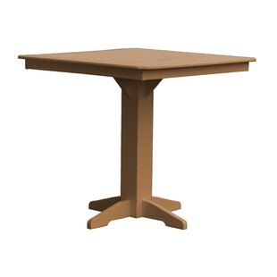 Radionic Hi Tech Newport Bar Table