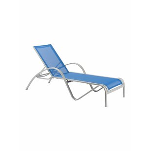 Redington Reclining Chaise Lounge