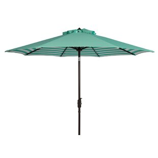 Breakwater Bay Hookton 8.5' Market Umbrella