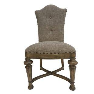 Aspen Road Upholstered Dining Chair (Set ..