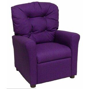 Best Price Children's Recliner chair ByBrazil Furniture