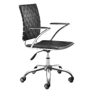 Pyper Marketing LLC Azala Adjustable Office Desk Chair