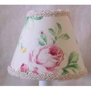Reviews Song Of Spring 11 Fabric Empire Lamp Shade By Silly Bear Lighting