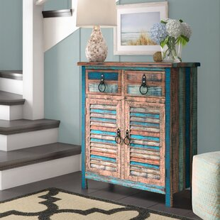 Varela 2 Drawer Accent Cabinet