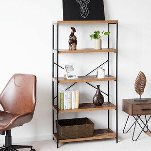 Begin Etagere Bookcase