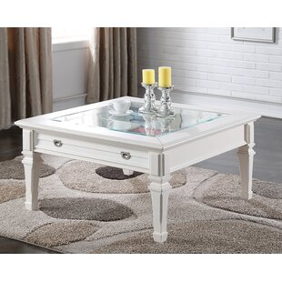 Casen Coffee Table Darby Home Co