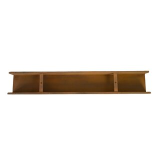 Phillips Collection I-Beam Wall Shelf