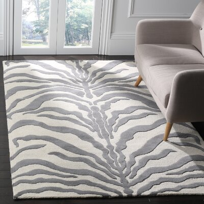Animal Area Rugs You Ll Love In 2020 Wayfair