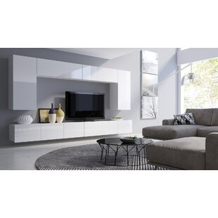 Giana Entertainment Unit For TVs Up To 88