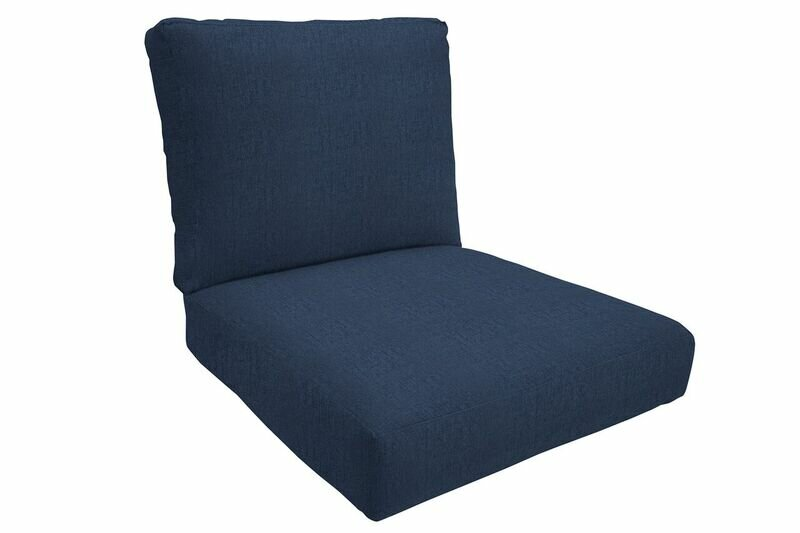 b foster back compressed furniture cushions n dining green cushion lawn outdoors chair outdoor high home patio collection surfside sunbrella decorators