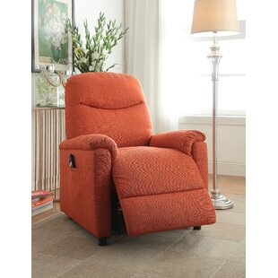 Kirree Power Lift Assist Recliner by Latitude Run