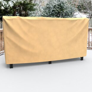 Budge Industries All-Seasons Log Rack Cover