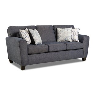 Bourbonnais Sofa by Alcott Hill