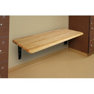Hardwood Locker ADA Wood Bench
