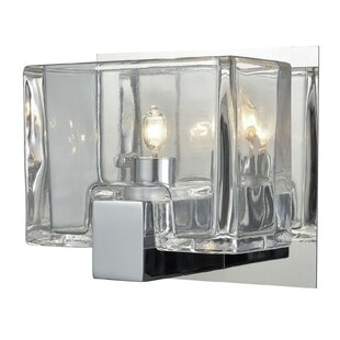 Tegan Modern 1-Light Bath Scon..