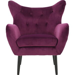 Purchase Bouck Wingback Chair by Willa Arlo Interiors