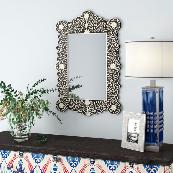 Inlay Mirror Wayfair