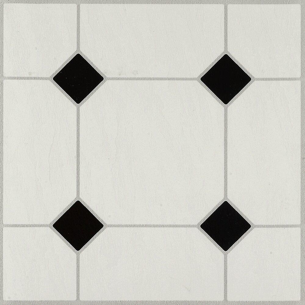 Armstrong Flooring Afton Diamond