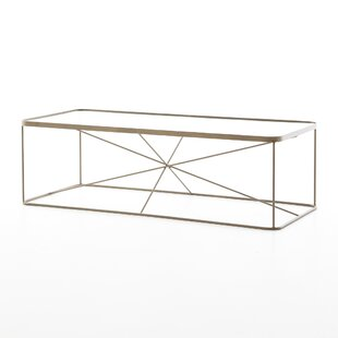 Seiler Coffee Table Brayden Studio