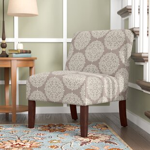 Alleyton Slipper Chair by Winston Porter