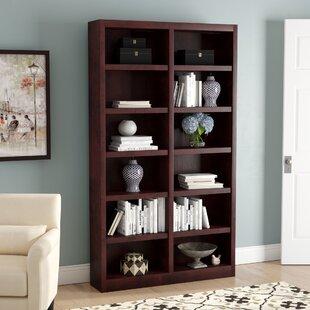 Lanford Standard Bookcase by Red Barrel Studio