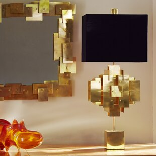 Puzzle 37 Table Lamp