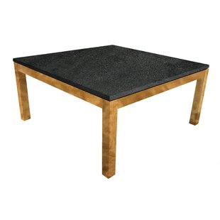 Lakes Parsons Coffee Table