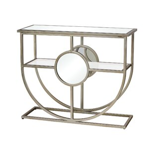 Brayden Studio Shelbyville Console Table