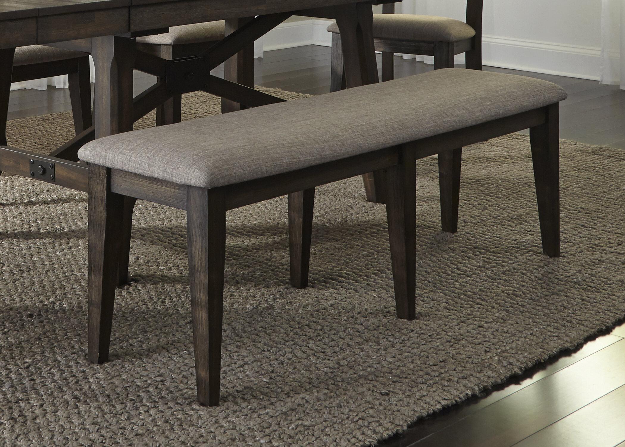 Tremendous Walton Wood Bedroom Bench Machost Co Dining Chair Design Ideas Machostcouk