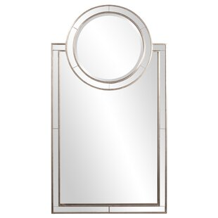 Latitude Run Accent Mirror