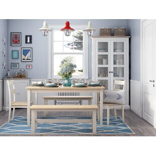 Brentwood Dining Table By Beachcrest Home