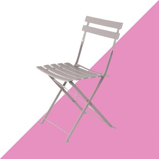 Chamness Folding Dining Chair By Hashtag Home