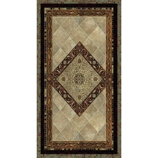 Kahuna Grip Stone Picture Frame 1 Shower Mat