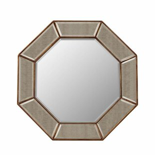 Darby Home Co Benally Wall Accent Mirror