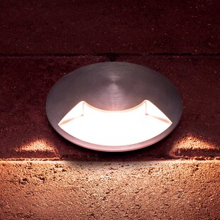 Castellon 1 Light LED Well Lights By Sol 72 Outdoor
