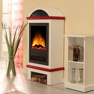 Karyn Electric Fireplace By Belfry Heating