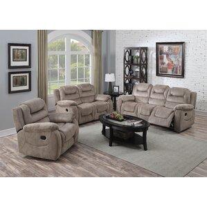Dreka Configurable Living Room Set by ACME Furniture
