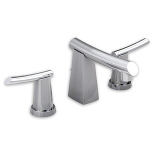 American Standard Green Tea Widespread Bathroom Faucet with Drain Assembly
